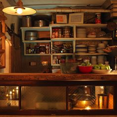 The Wayland 700 E 9th St (corner of Avenue C) | NYC Hot Spot  Find yourself in the East Village? We recommend this rustic-style bar for sweet sips, yummy apps and a live acoustic soundtrack.