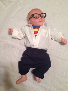23 cute and creative baby Halloween costumes | #BabyCenterBlog