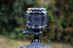 4GEE Action Cam review: Live-stream your hardcore action #backcountrynavigator #crittermapsoftware #androidappdeveloper #androidapps