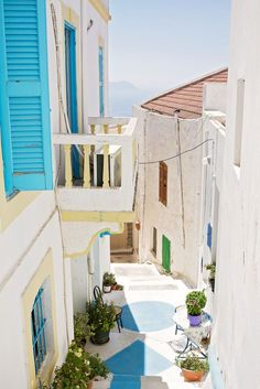Greece Travel Inspiration - Nikia, Nisyros Island