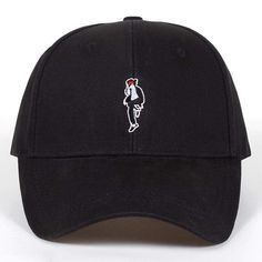 Custom Reflective Running Hat Elephant Flower Embroidery Polyester One Size
