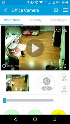 [RELEASE] D-Link Camera Manager (Connect) - Add your D-Link IP Cameras to SmartThings! Video Streaming, Image Capture, Motion Detection and more - Projects & Stories / Community Created SmartApps - SmartThings Community