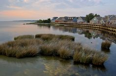 Duck Nc | The Waterfront Shops, Duck, NC | Cary Scott | Photoblog