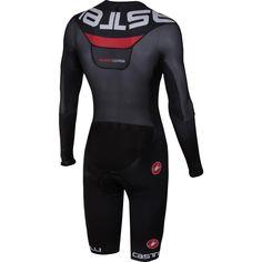 Castelli Body Paint 3.0 Speed Suit - TT Aero Suit | Castelli Cafe UK