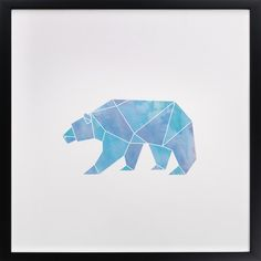 Click to see 'Arctic' on Minted.com