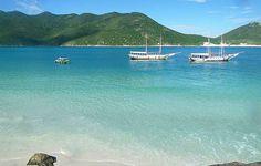 Hora de arrumar as malas!  Feriadão em Arraial do Cabo. Aproveitem!  https://www.facebook.com/caminhodosol