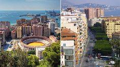 Malaga Tourism in Spain - Next Trip Tourism Spain Tourism, Malaga, Cool Watches, Around The Worlds, Museum, Luxury, Travel, Viajes, Destinations