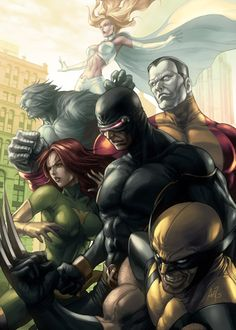 X-Men Your #1 Source for Video Games, Consoles  Accessories! Multicitygames.com