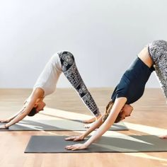 Try this yoga routine to relax and de-stress Yoga Routine, At Home Workouts, Stress, Relax, Google, Home Workouts, Psychological Stress, Home Fitness