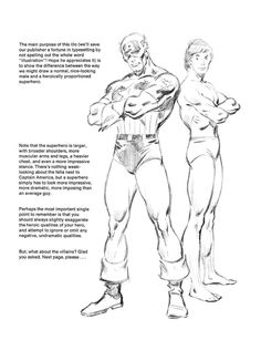 Image result for how to draw marvel way