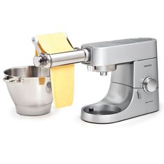 Kenwood Pasta Roller Attachment AT970A - for Kenwood Chef and Major: Amazon.co.uk: Kitchen & Home