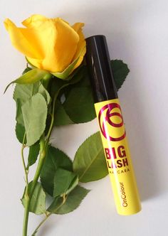 Oriflame OnColour Big Lash Mascara - did it pass the hot weather test? Lens Test, Oriflame Beauty Products, Maybelline Mascara, Big Lashes, Natural Glow, Eye Make Up, Makeup Yourself, Avon, Products