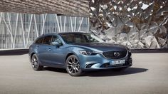 2017 Mazda 6 Wagon http://youtube.com/CarsbestVideos2 More! http://Howtocomparecarinsurance.net