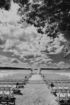 Ceremony site  Waldenwoods in Hartland, MI.        (photography: http://www.marekd.com/blog/2012/08/22/amy-and-jeff-are-married-michigan-wedding-at-waldenwoods-hartland/)