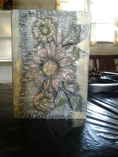 File Altered Books, Journal, Crafts, Inspiration, Painting, Ideas, Vases, Art 3d, Atelier