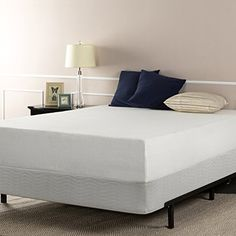 Special Offers - Sleep Master 12-Inch Memory Foam Mattress Set with Bi-Fold Boxspring Queen - In stock & Free Shipping. You can save more money! Check It (October 08 2016 at 11:20PM) >> http://airmattressusa.net/sleep-master-12-inch-memory-foam-mattress-set-with-bi-fold-boxspring-queen/