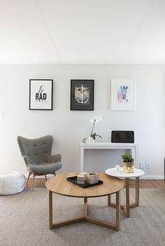 Hidden Treasure Project - Alice and Caleb Pearson - Living Spaces