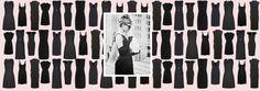 Little black dress: il tubino nero che ogni ragazza dovrebbe avere nell'armadio #Barrato #BarratoStyle #BarratoOfficial