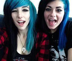 "Alex Dorame and Shannon Taylor ""Shalex"""