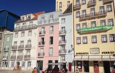 #colorful #houses #lisboa