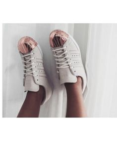 Adidas Originals Superstar 80s Rose Gold Rose Gold Adidas 20c6bb6c2