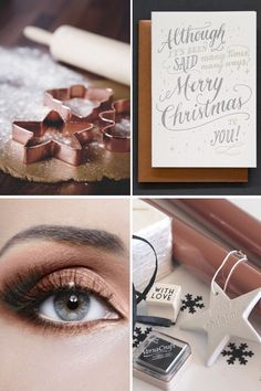 COPPER CHRISTMAS Blog: thereseknutsen.no