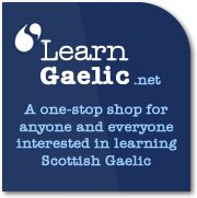 Gaelic language website.  Looks like it's more geared to elementary school immersion than adult ed.