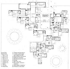 Amsterdam Orphanage | Aldo Van Eyck