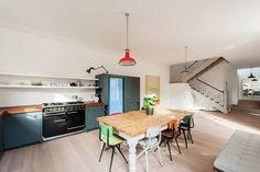 Kitchen Pendant Lights - Kitchen Design Ideas - Kitchen Decor (houseandgarden.co.uk)