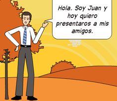 Los Amigos de Juan - Informacion basica