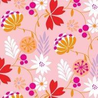 Generation Floral - Pink/Multi