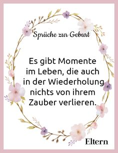 Schöne Sprüche zur Geburt Are you looking for timeless sayings about baptism and birth? With us you will find a large selection of beautiful birth announcements and congratulations on baptism. Birthday Girl Quotes, Girl Birthday, Pregnant Mom, First Baby, Baby Hacks, Quotes For Kids, Quotes Children, Baby Sleep, Kids And Parenting