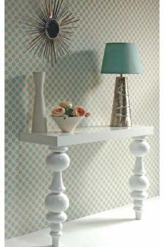 39 best donna lr for jason table images on pinterest consoles white gloss 2 leg console table 336 ivory pearl interiors watchthetrailerfo