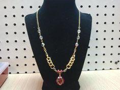 Beautiful Necklace by JEWELRYBYTWYLA on Etsy, $19.99