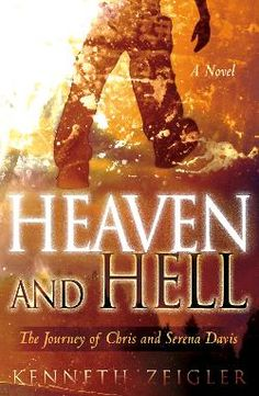 Heaven and Hell - Tears of Heaven Series.  I promise you, you will not be disappointed.  One of the best books.