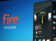 Amazon today unveiled their first Smartphone called Amazon Fire. Fire Phone will be available at AT
