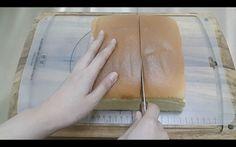 Steph's Wonder 蔚絲: 【原味古早味蛋糕做法】【HOW TO MAKE STEAM BAKE SPONGE CAKE】