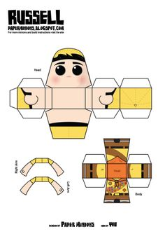 Blog_Paper_Toy_papertoys_Russel_PaperMinions_template_preview