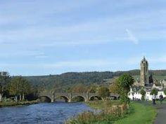 river tweed scotland - Bing Images