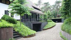 Pieter Hessels Landscape Design