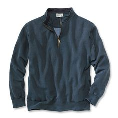 Just found this Mens Sweatshirts - Montana Morning%26%23174%3b Zip Sweatshirt -- Orvis on Orvis.com!