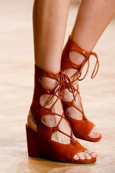 c465eba6500a Chloe gladiator sandals 2015 Chloe Wedges