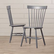 Furniture & Home Decor Search: dove grey dining chairs