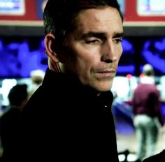 (81) person of interest | Tumblr From mdtome Reese and Shaw.