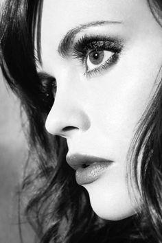 Christina Ricci by Antoine Verglas.