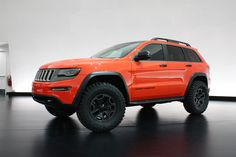 2015 Jeep Grand Cherokee Concept - http://carwallspaper.com/2015-jeep-grand-cherokee-concept/