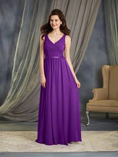 Alfred Angelo Bridal Style 7363L from All Bridesmaid Dresses