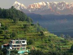 Mukteshwar Himalayan Resorts Mukteshwar - Himalaya View
