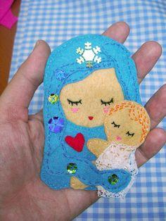 Día de la madre 3 by midulcebeba, via Flickr