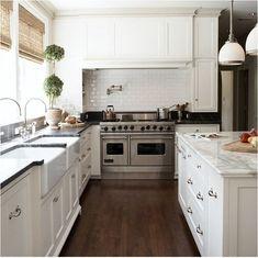 awesome unreality — kitchen